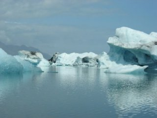 J&ouml;kulsarlon